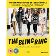 Produktbilde for Bling Ring (UK-import) (DVD)