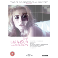 Buñuel: The Essential Collection (UK-import) (DVD)