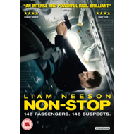 Produktbilde for Non-Stop (UK-import) (DVD)