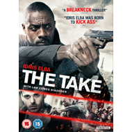 Take (UK-import) (DVD)