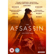 Produktbilde for The Assassin (UK-import) (DVD)
