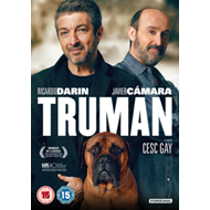 Produktbilde for Truman (UK-import) (DVD)