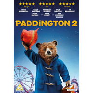 Produktbilde for Paddington 2 (UK-import) (DVD)