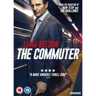Produktbilde for Commuter (UK-import) (DVD)