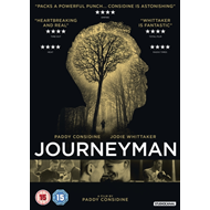 Produktbilde for Journeyman (UK-import) (DVD)