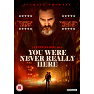 You Were Never Really Here (UK-import) (DVD)