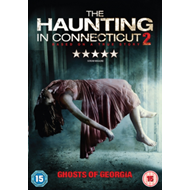 Produktbilde for The Haunting in Connecticut 2 - Ghosts of Georgia (UK-import) (DVD)