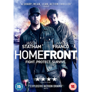 Produktbilde for Homefront (UK-import) (DVD)