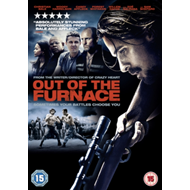 Out Of The Furnace (UK-import) (DVD)
