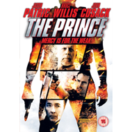 Produktbilde for Prince (UK-import) (DVD)
