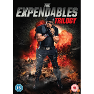 Expendables Trilogy (UK-import) (DVD)
