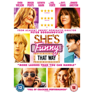 She's Funny That Way (UK-import) (DVD)