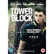 Produktbilde for Tower Block (UK-import) (DVD)