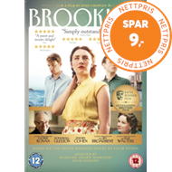 Brooklyn (UK-import) (DVD)