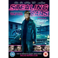 Produktbilde for Stealing Cars (UK-import) (DVD)