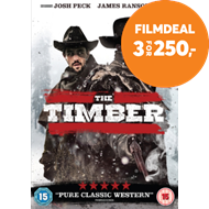 Produktbilde for The Timber (UK-import) (DVD)