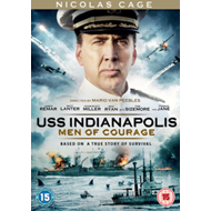 USS Indianapolis: Men Of Courage (UK-import) (DVD)