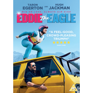 Eddie The Eagle (UK-import) (DVD)