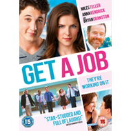 Get A Job (UK-import) (DVD)