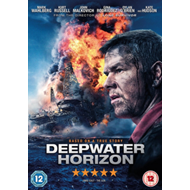 Produktbilde for Deepwater Horizon (UK-import) (DVD)