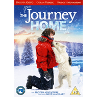 Produktbilde for The Journey Home (UK-import) (DVD)