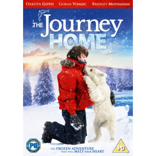 The Journey Home (UK-import) (DVD)