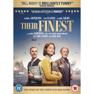 Produktbilde for Their Finest (UK-import) (DVD)