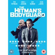 Hitman's Bodyguard (UK-import) (DVD)