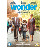 Produktbilde for Wonder / Mirakel (UK-import) (DVD)