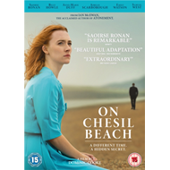 On Chesil Beach (UK-import) (DVD)