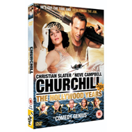 Churchill: The Hollywood Years (UK-import) (DVD)