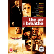 Produktbilde for The Air I Breathe (UK-import) (DVD)