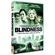 Produktbilde for Blindness (UK-import) (DVD)