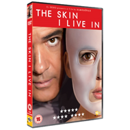 Skin I Live In (UK-import) (DVD)