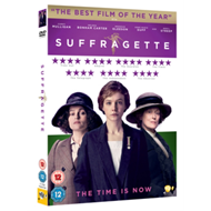 Suffragette (UK-import) (DVD)