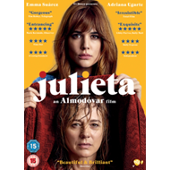 Produktbilde for Julieta (UK-import) (DVD)