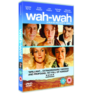Produktbilde for Wah-Wah (UK-import) (DVD)