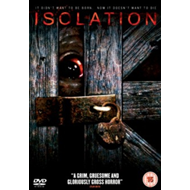 Produktbilde for Isolation (UK-import) (DVD)