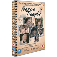 Produktbilde for Fierce People (UK-import) (DVD)