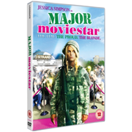Produktbilde for Major Movie Star (UK-import) (DVD)