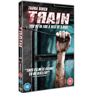 Produktbilde for Train (UK-import) (DVD)