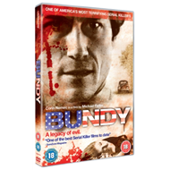 Produktbilde for Bundy: An American Icon (UK-import) (DVD)