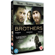 Brothers (UK-import) (DVD)