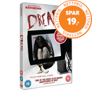 Dread (UK-import) (DVD)
