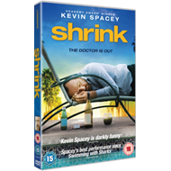 Produktbilde for Shrink (UK-import) (DVD)
