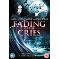 Produktbilde for Fading Of The Cries (UK-import) (DVD)