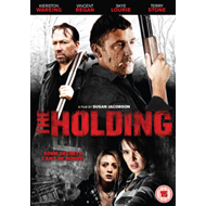 Holding (UK-import) (DVD)
