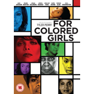 For Colored Girls (UK-import) (DVD)