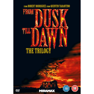 From Dusk Till Dawn Trilogy (UK-import) (DVD)
