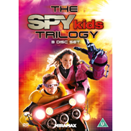 Produktbilde for Spy Kids Trilogy (UK-import) (DVD)
